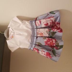 Ted Baker Baby Dress